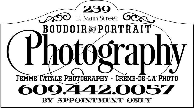 photo sign design